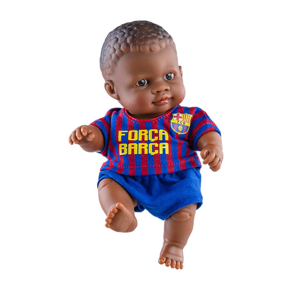Olmo- Peque Deporte Barça Individual