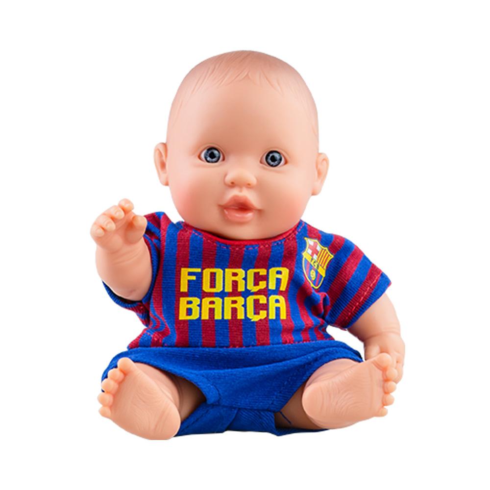 Andreu - Peque Deporte Barça Individual