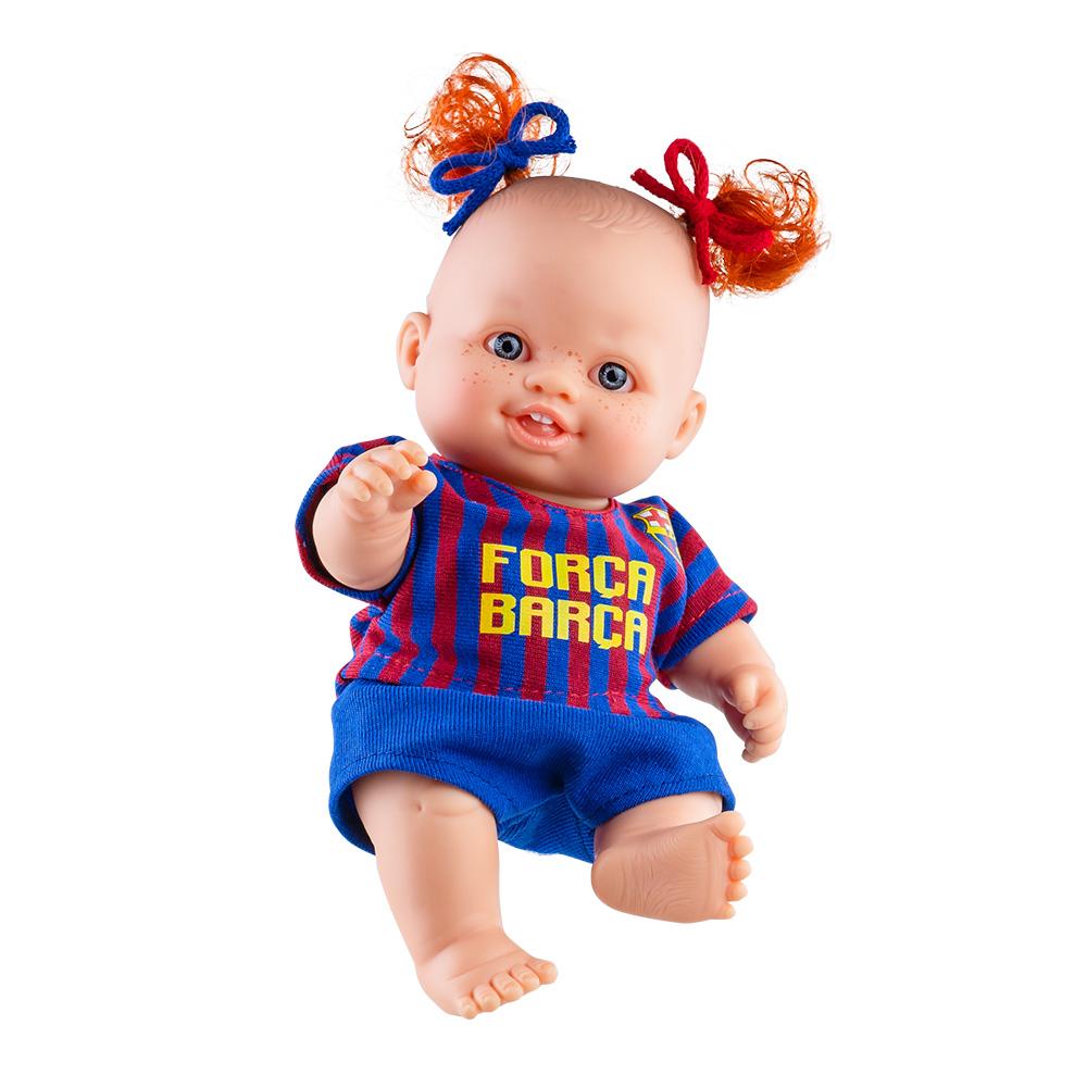 Sara - Peque Deporte Barça Individual