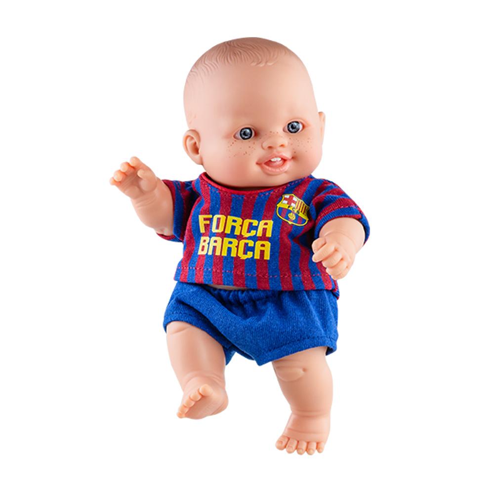 Joaquin - Peque Deporte Barça Individual