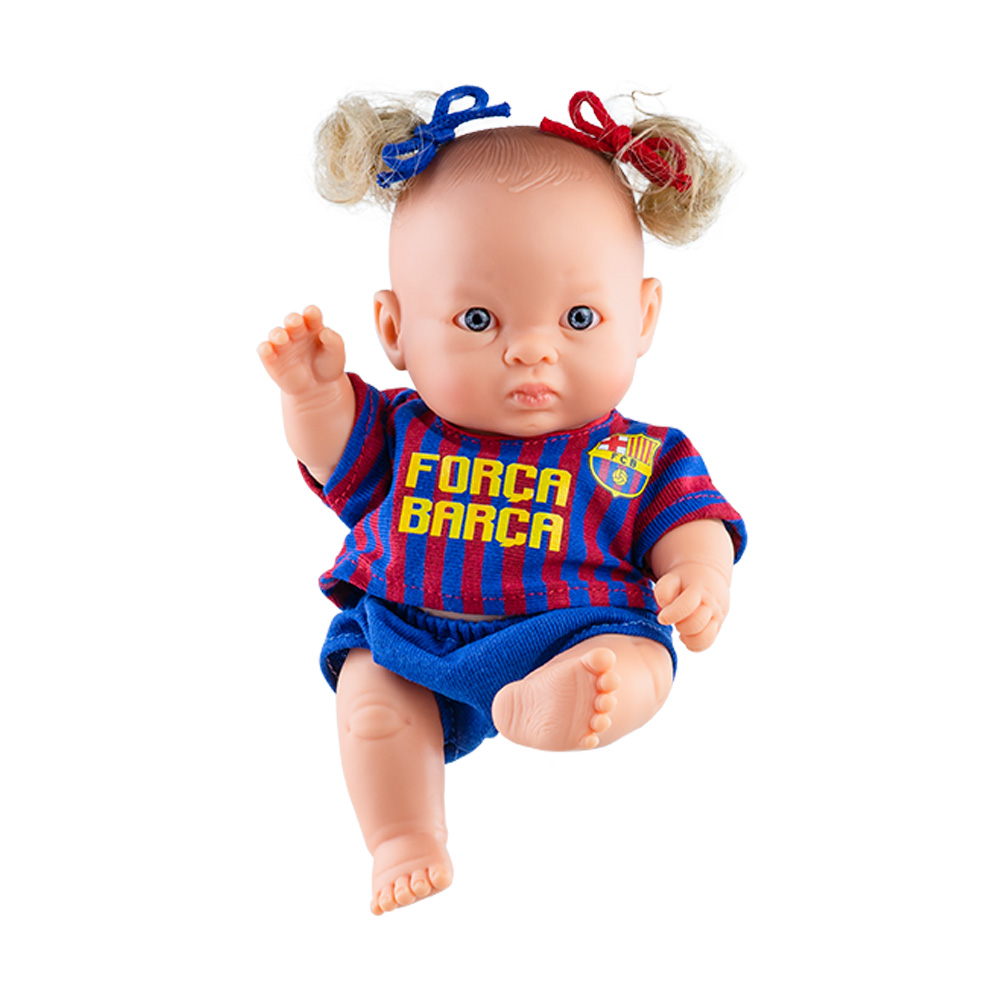 Jana - Peque Deporte Barça Individual