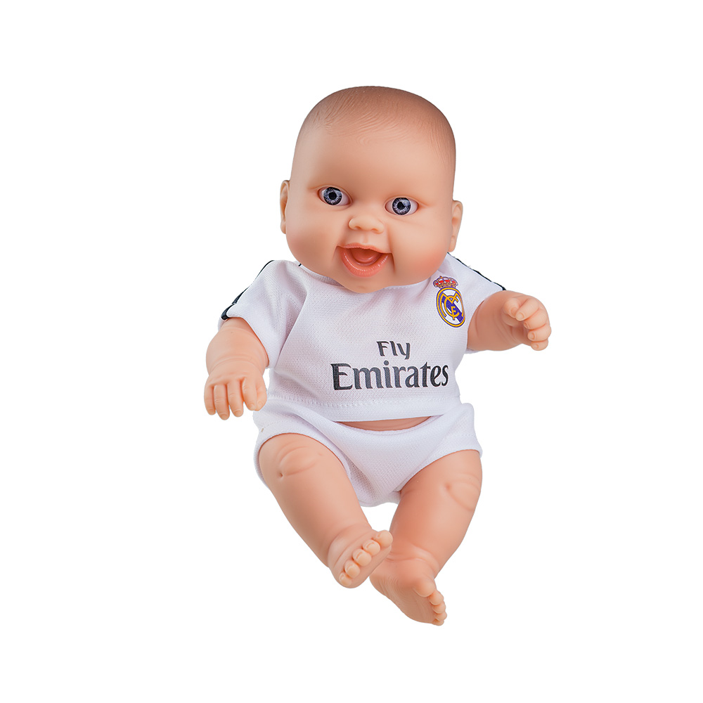 Alan - Peque Deporte Real Madrid
