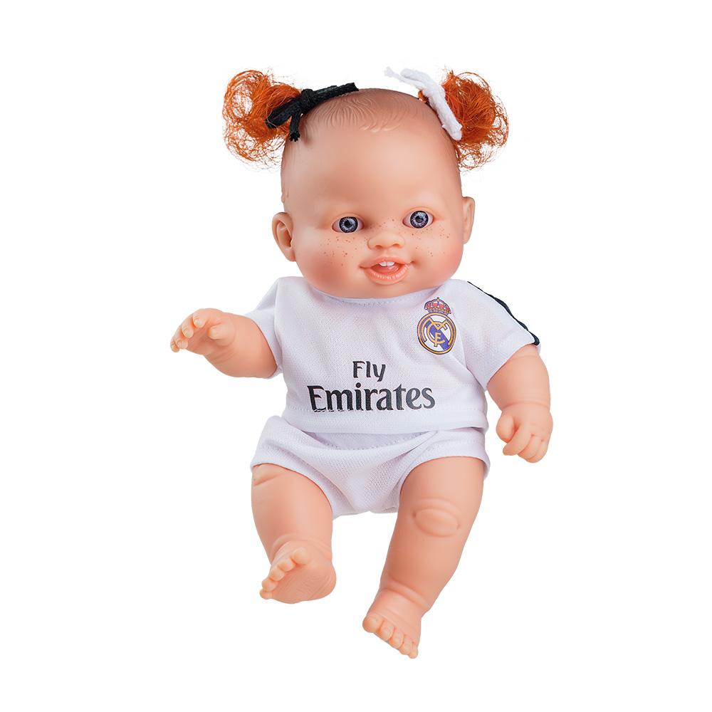 Sara - Peque Deporte Real Madrid