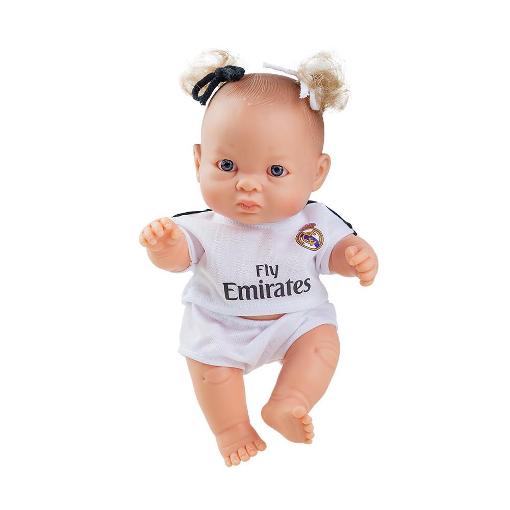Jana - Peque Deporte Real Madrid