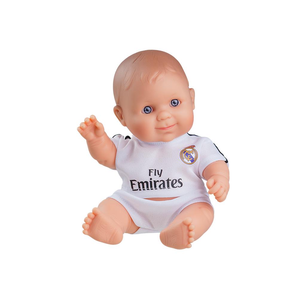 Aldo - Peque Deporte Real Madrid