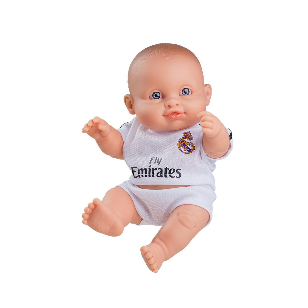 René - Peque Deporte Real Madrid