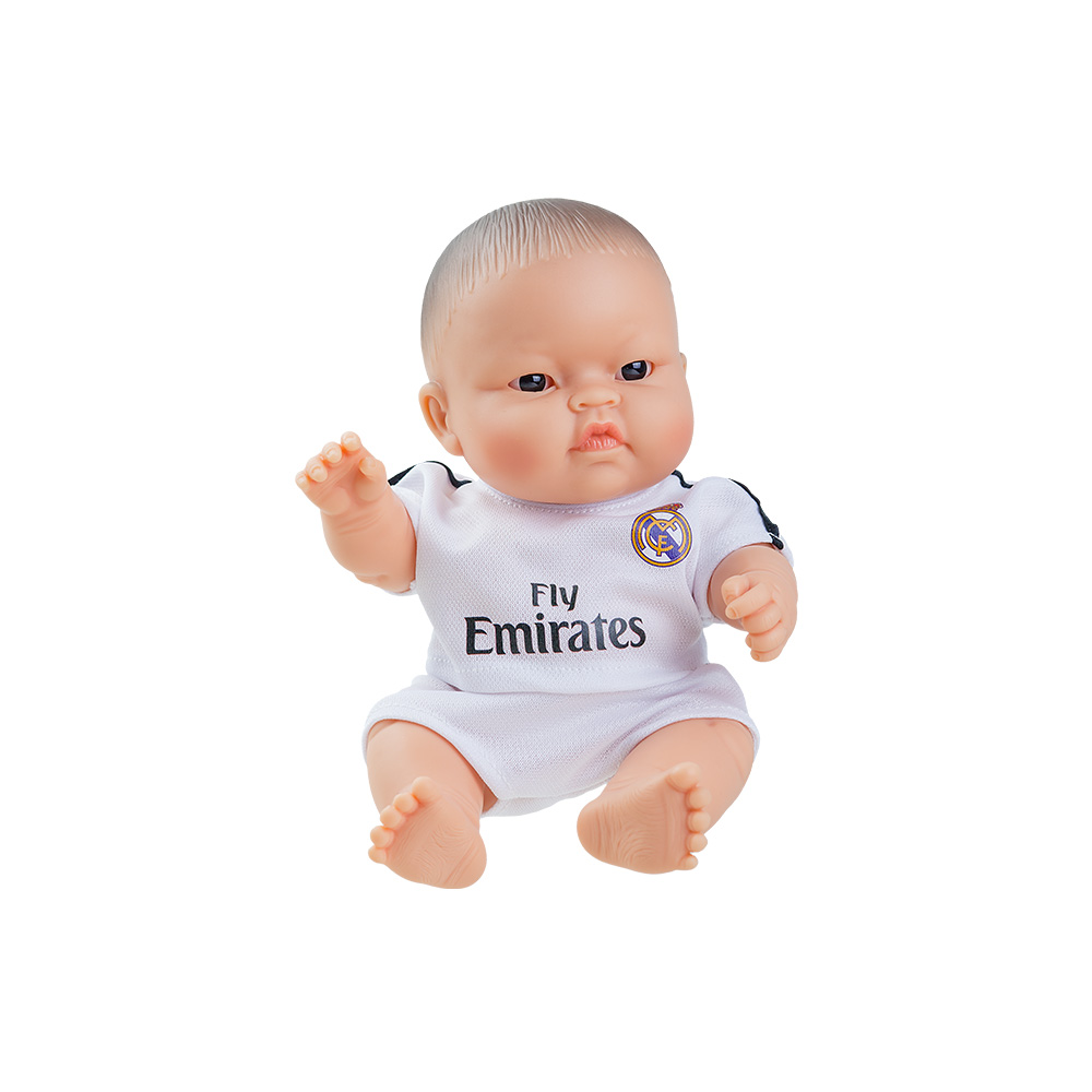 Lucas - Peque Deporte Real Madrid