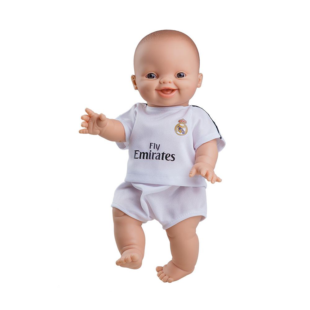 Gordito Deporte Real Madrid Niño