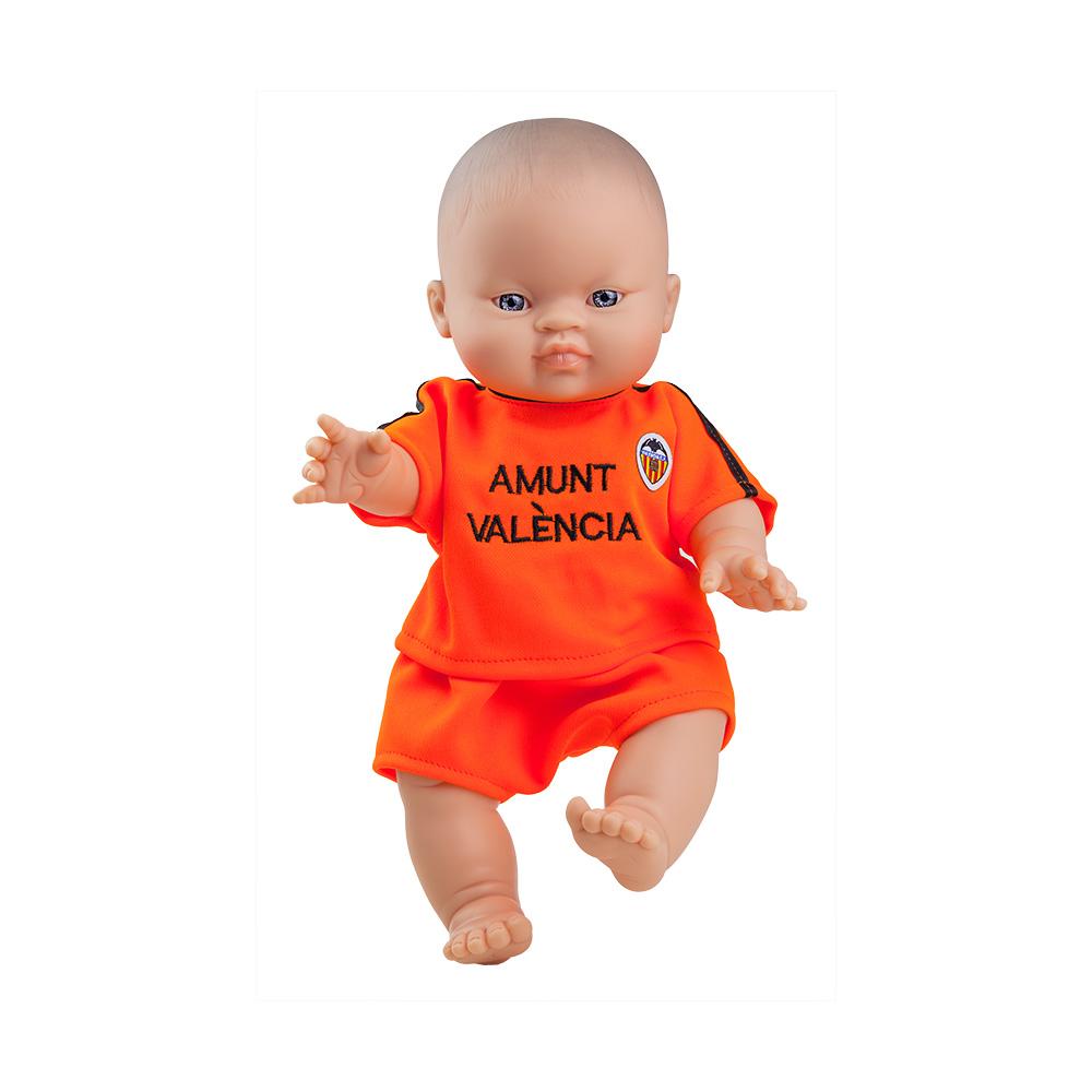 Gordi Deporte Valencia Cf Niño Naranja