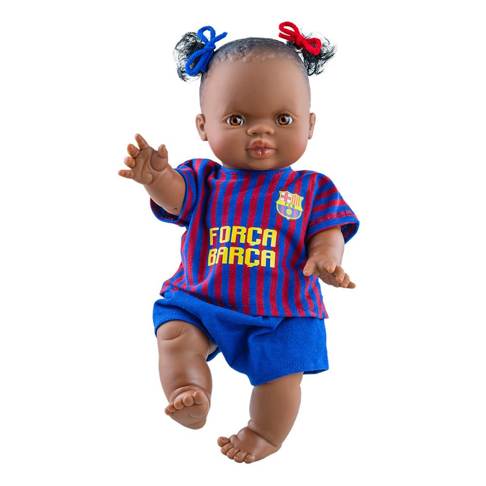 Gordi Deporte Barça Niña Estuche