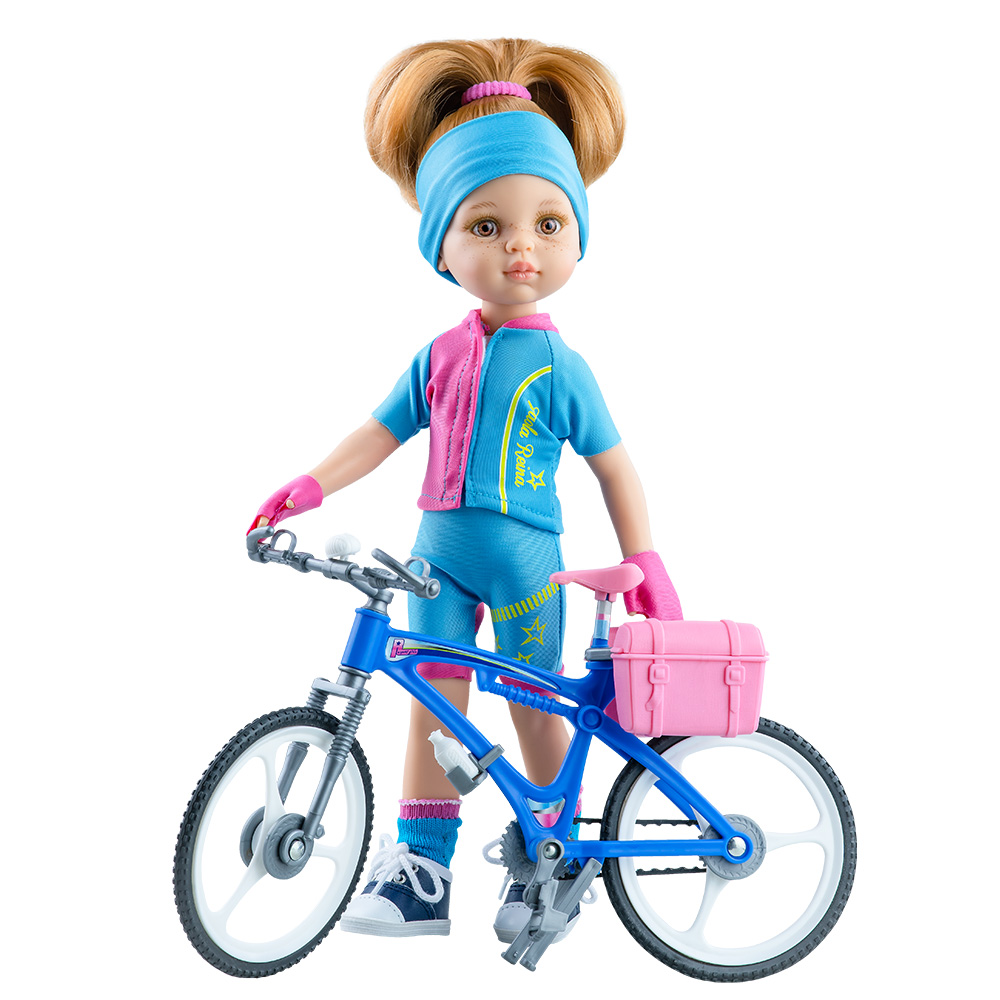 Dasha Ciclista