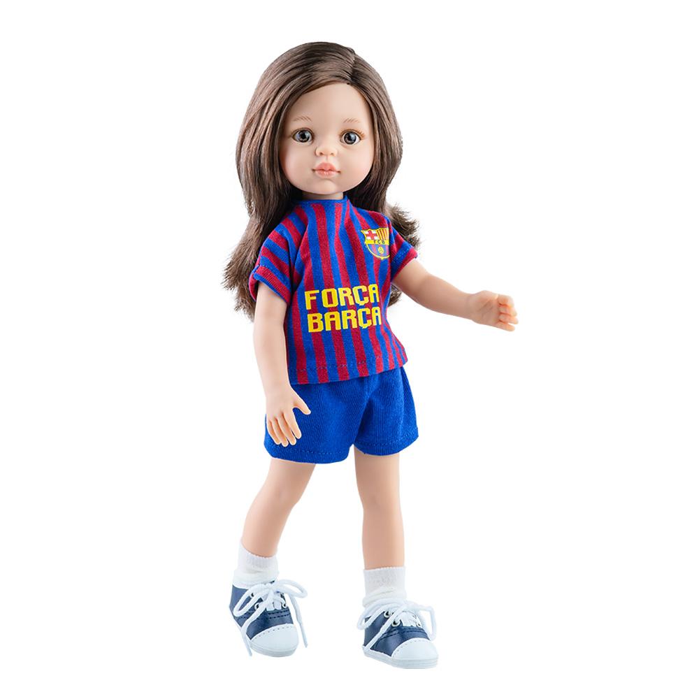 Carol Amiga Barça