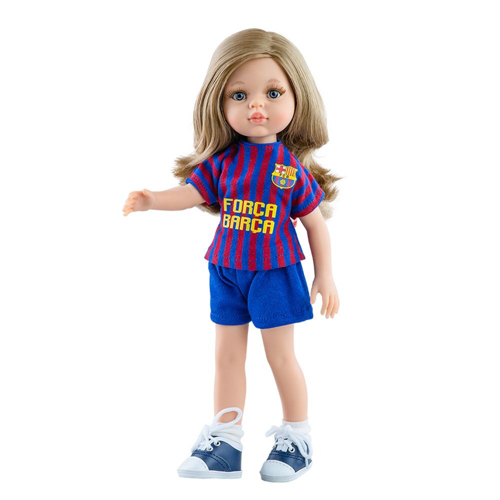 Carla Amiga Barça