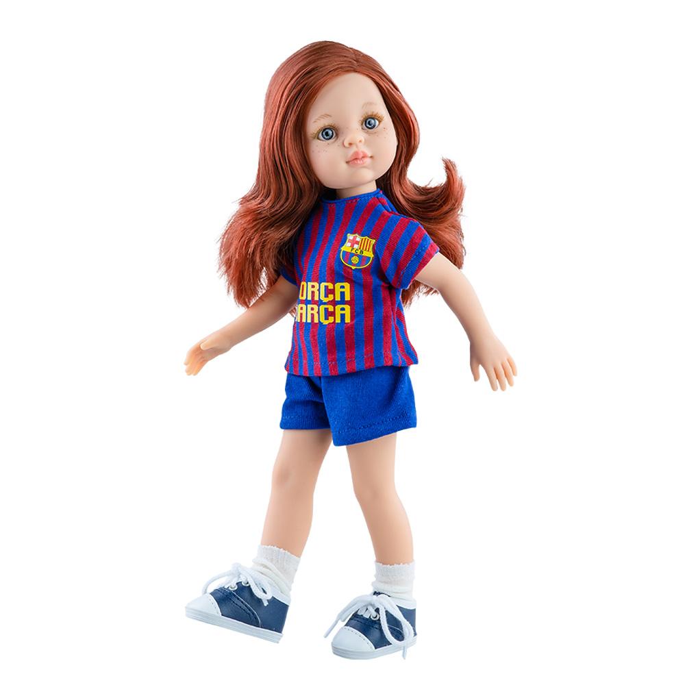 Cristi Amiga Barça