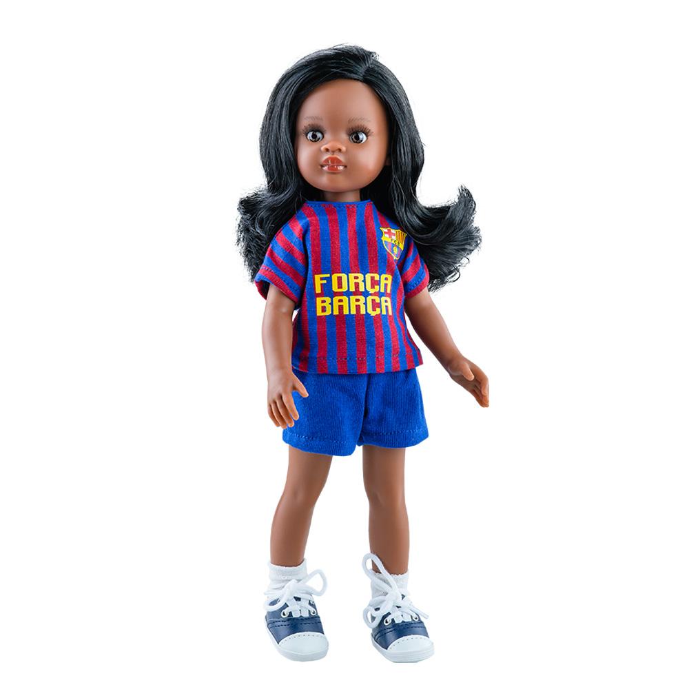 Nora Amiga Barça