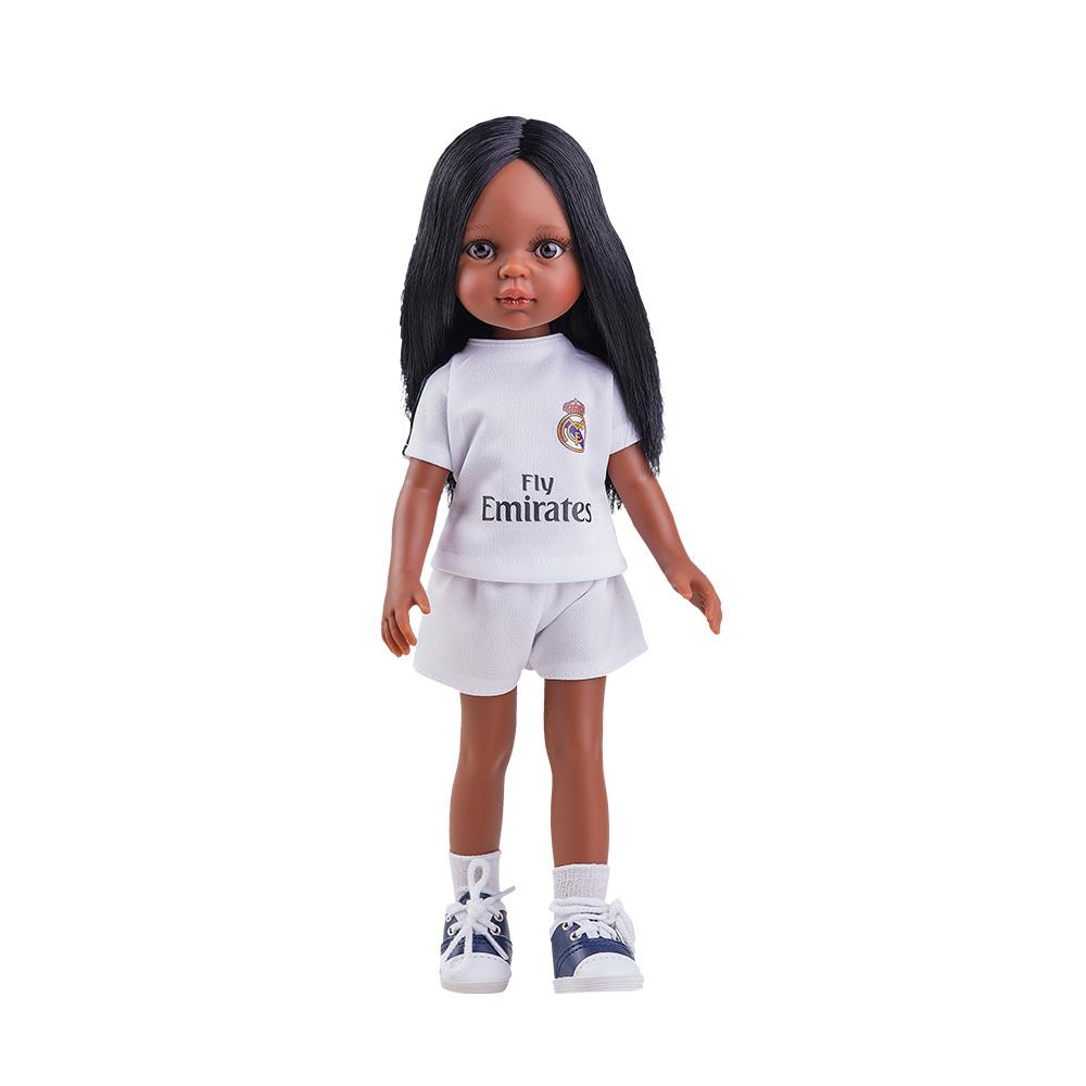 Nora Amiga Real Madrid