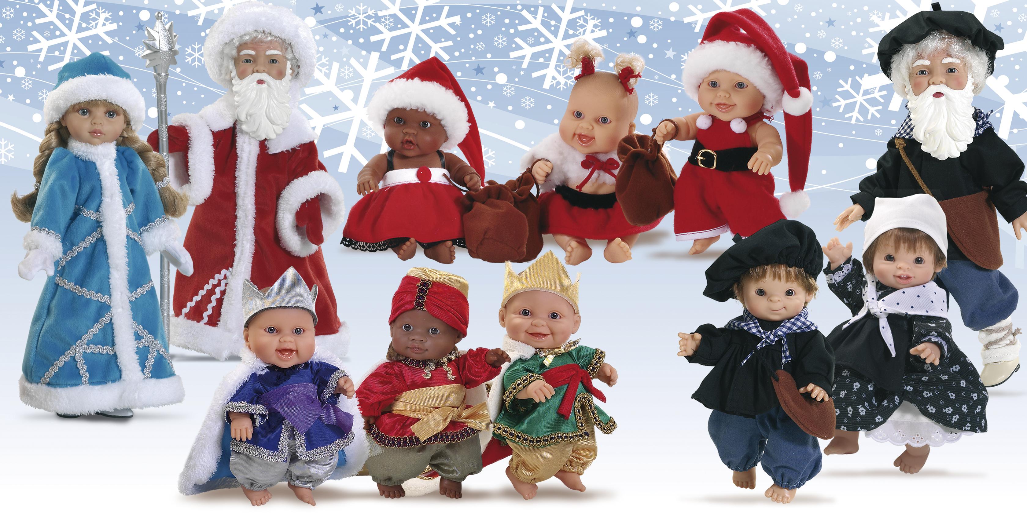 Munecas_Paola_Reina_Muñecos_Navidad