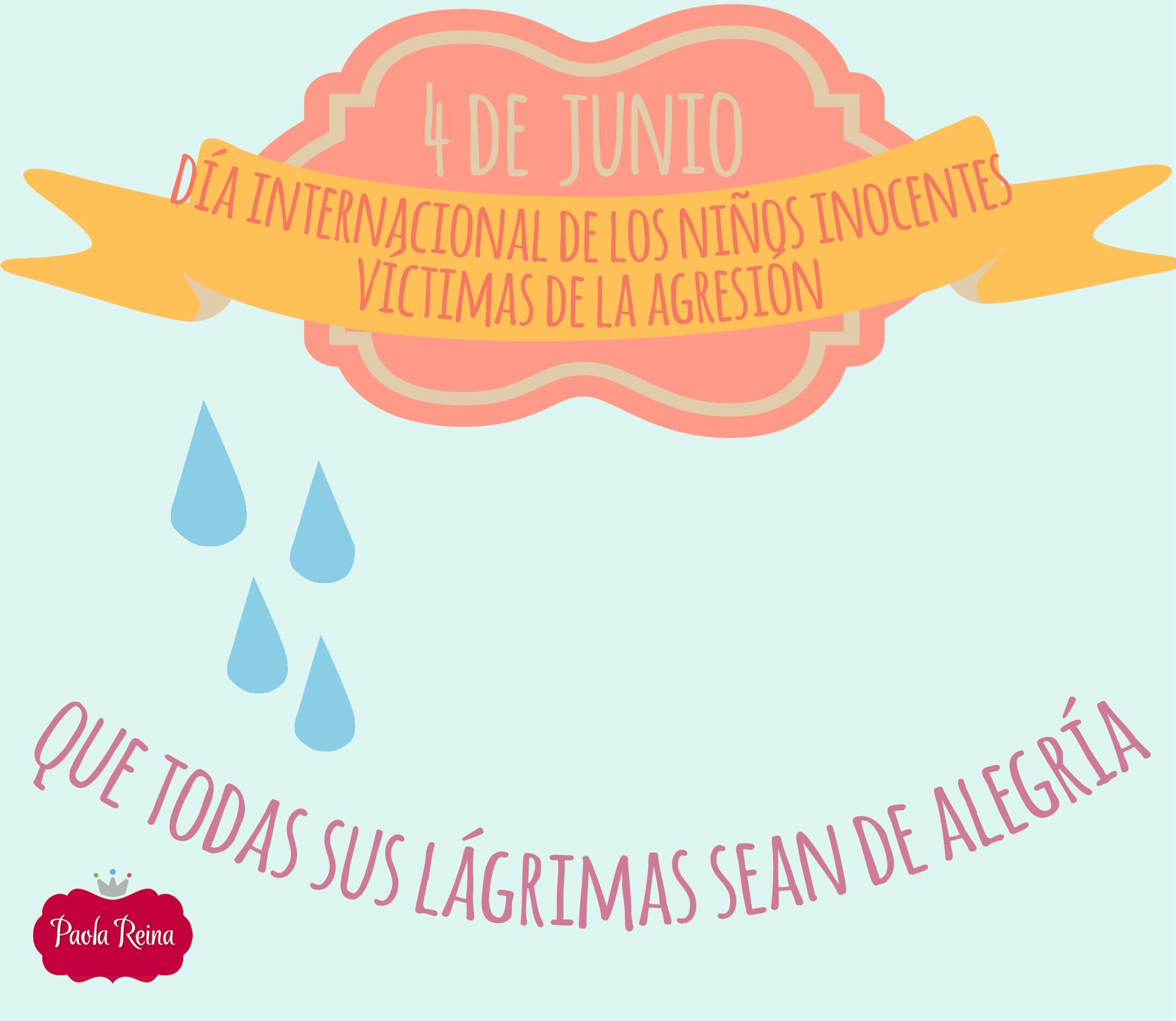 dia_internacional_niños_inocentes_muñecas_Paola_Reina