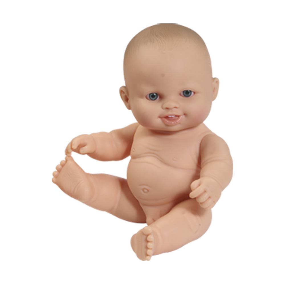 Peque Desnuda