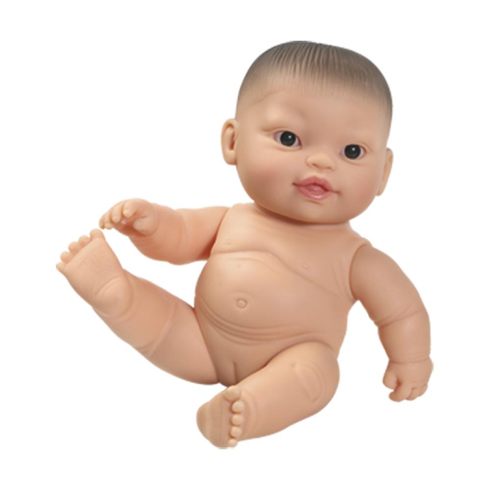 Peque Desnudo