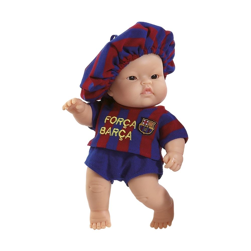 Lucas - Peque Deporte Barça Individual