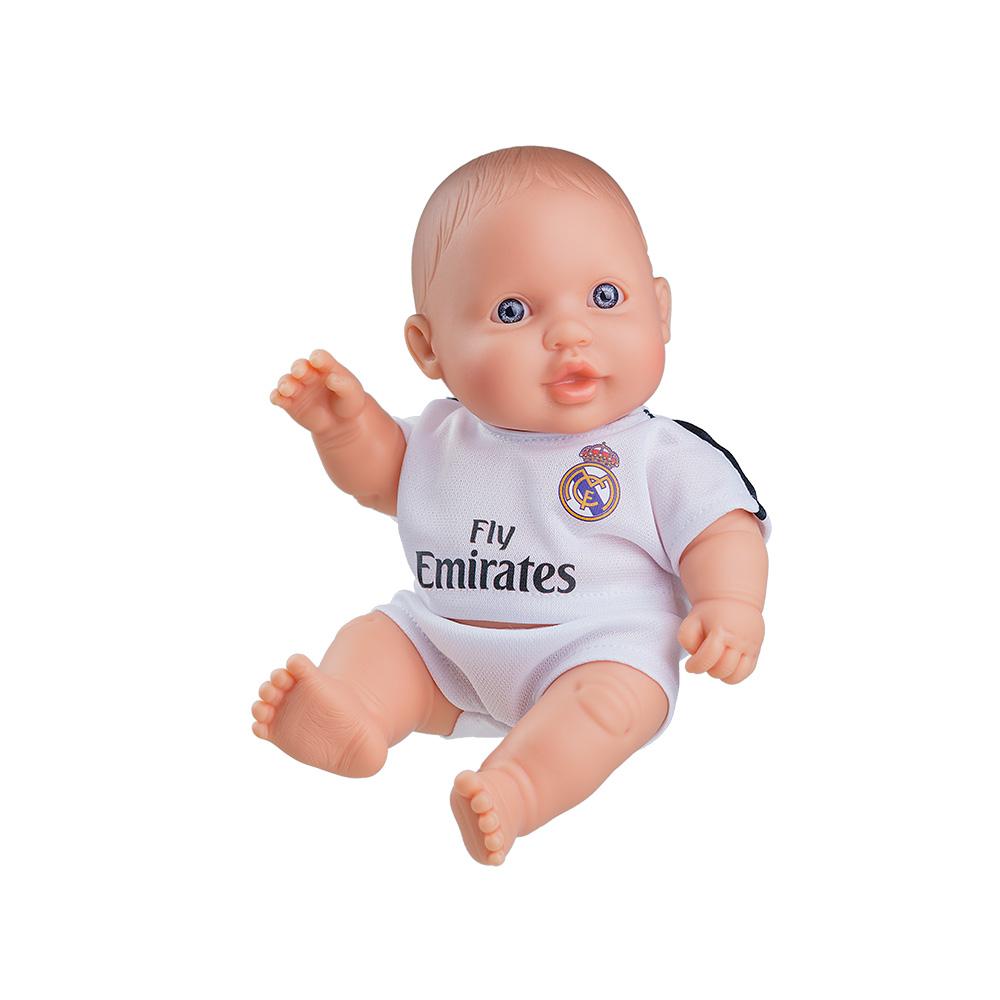 Andreu - Peque Deporte Real Madrid